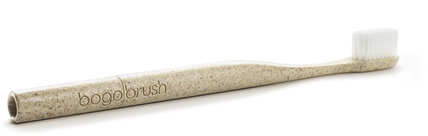 Foto Bogobrush Biodegradable